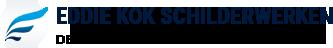 EDDIE KOK SCHILDERWERKEN Logo